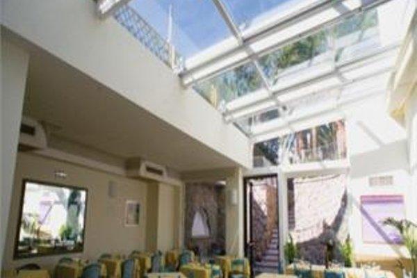 Hotel Lord Byron - 15