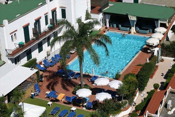 Hotel Lord Byron - 21