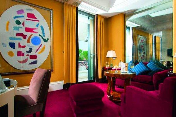Hotel Lord Byron - 7