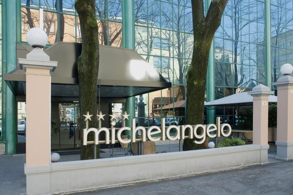 Hotel Michelangelo - фото 11