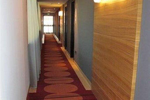 Hotel Michelangelo - фото 16
