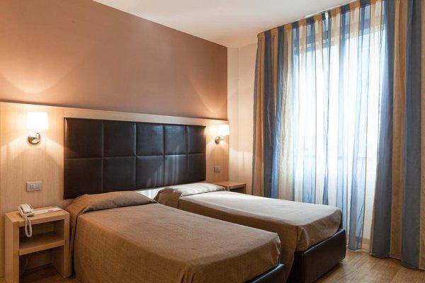 Hotel Michelangelo - фото 3