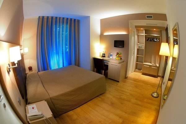 Hotel Michelangelo - фото 4