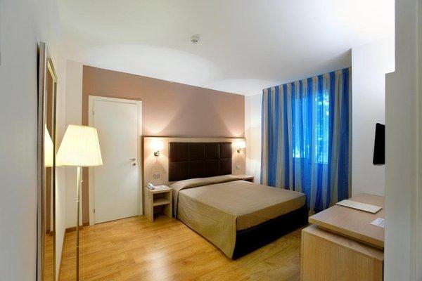 Hotel Michelangelo - фото 6