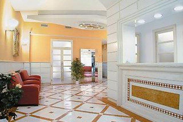 Hotel Masini - 15