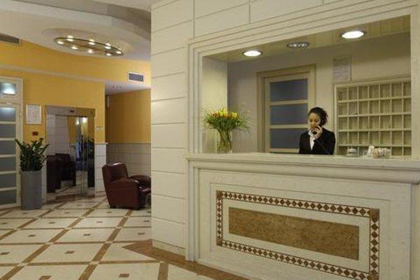 Hotel Masini - 16