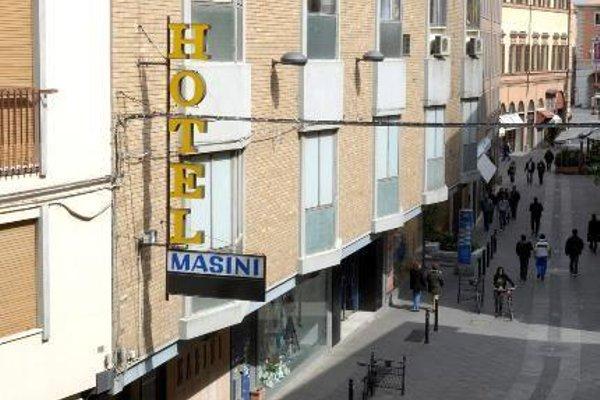 Hotel Masini - 23