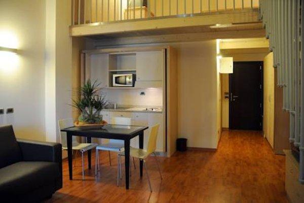 San Giorgio Hotel - фото 10