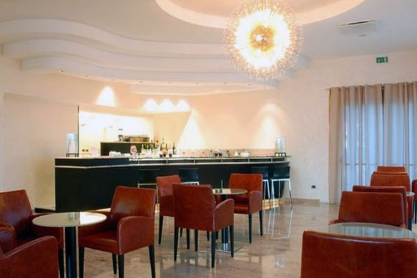 San Giorgio Hotel - фото 14