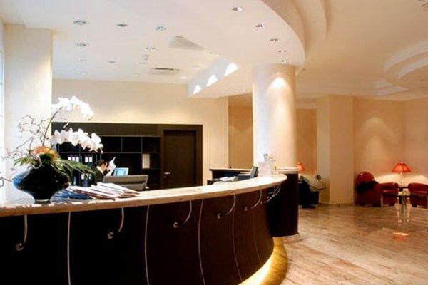 San Giorgio Hotel - фото 15