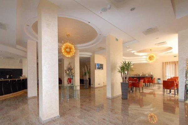 San Giorgio Hotel - фото 16