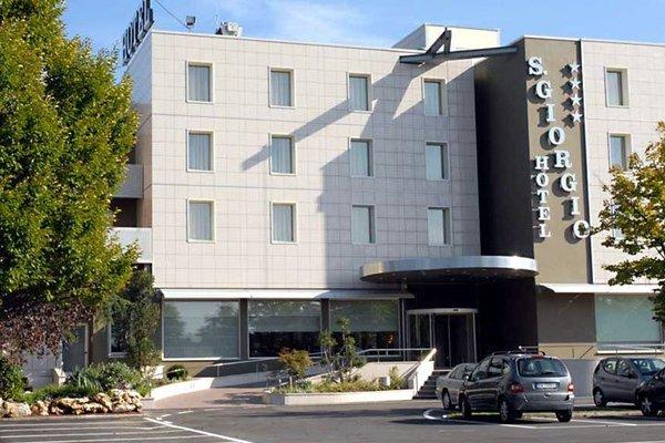 San Giorgio Hotel - фото 22