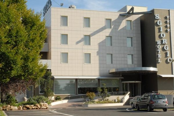 San Giorgio Hotel - фото 23