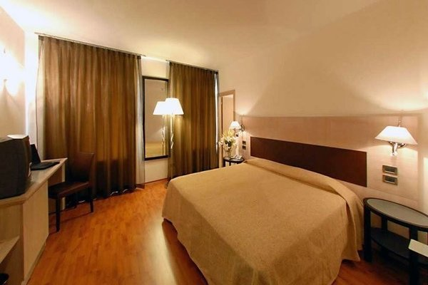San Giorgio Hotel - фото 3