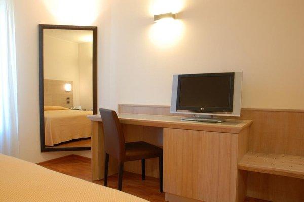 San Giorgio Hotel - фото 6