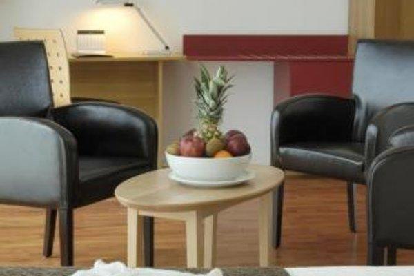 Executive Hotel - фото 6