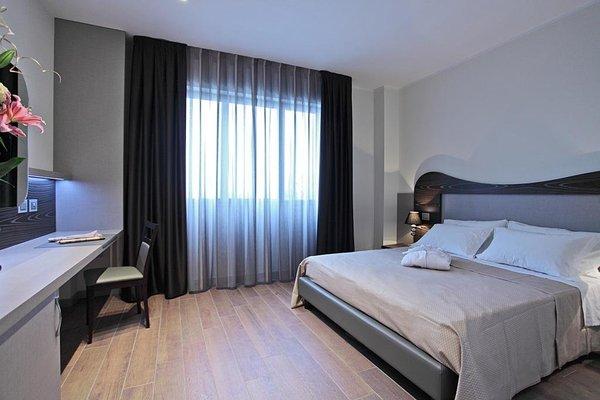 Grand Hotel Forli - фото 50