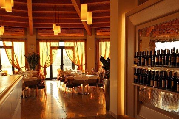 Grand Hotel Forli - фото 13
