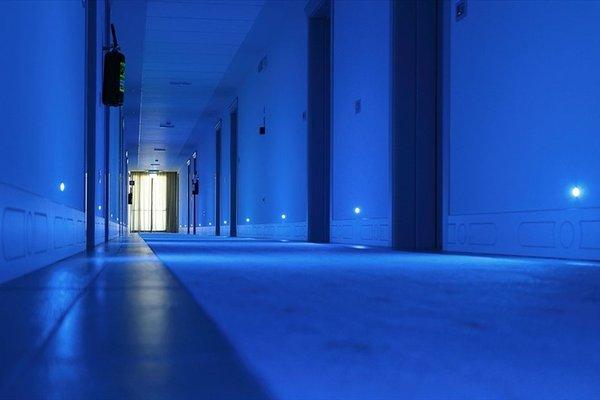 Grand Hotel Forli - фото 16