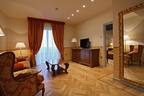 Grand Hotel Forli - фото 3