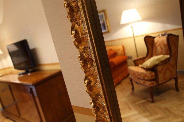 Grand Hotel Forli - фото 4