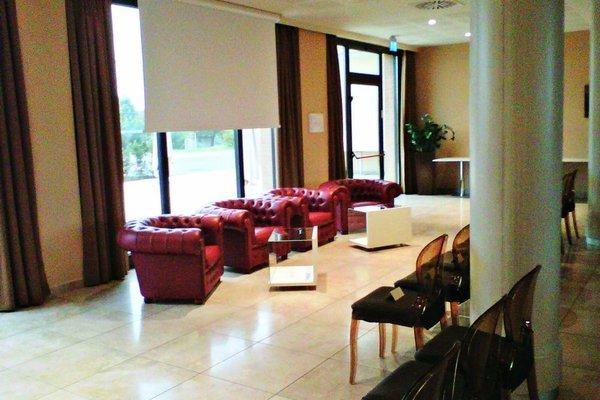 Grand Hotel Forli - фото 6