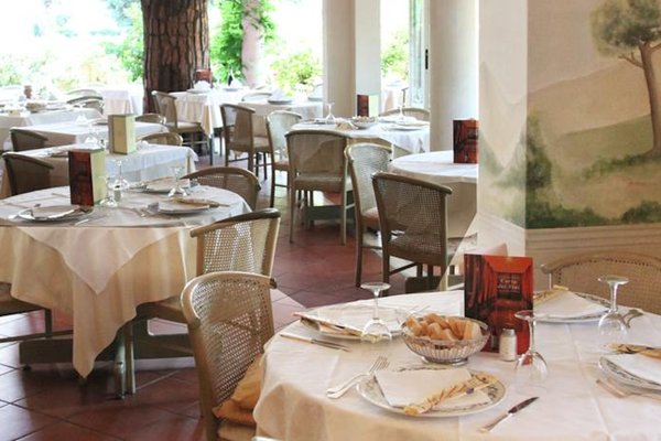 Hotel Mignon - фото 11