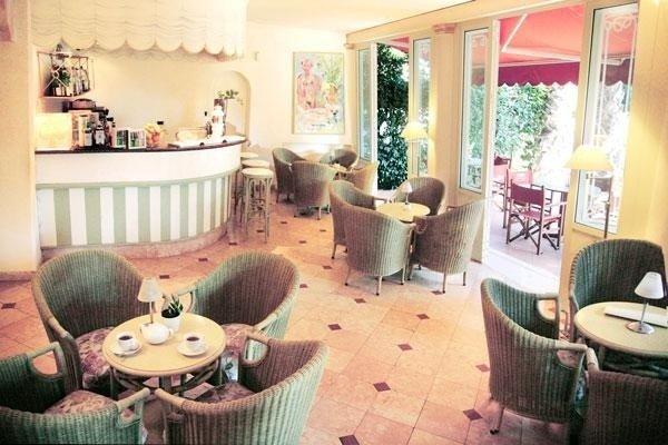 Hotel Mignon - фото 12