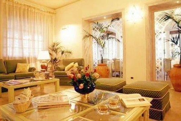Hotel Mignon - фото 13