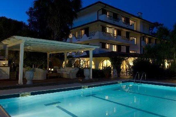 California Park Hotel - фото 21