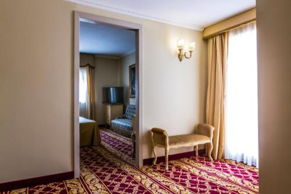 Villa Tuscolana Park Hotel - фото 50