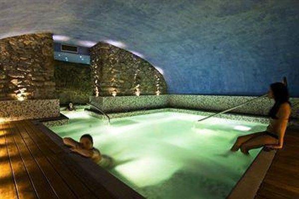 Villa Tuscolana Park Hotel - фото 10