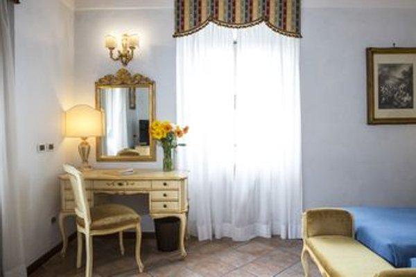 Villa Tuscolana Park Hotel - фото 12