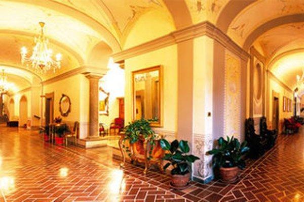 Villa Tuscolana Park Hotel - фото 14