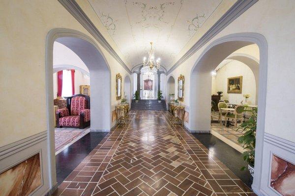 Villa Tuscolana Park Hotel - фото 15