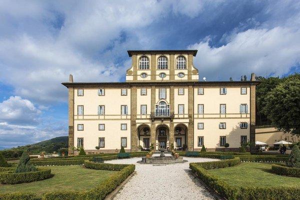 Villa Tuscolana Park Hotel - фото 22