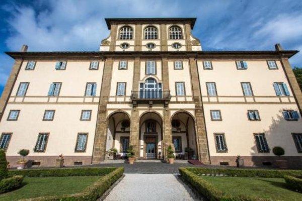 Villa Tuscolana Park Hotel - фото 23