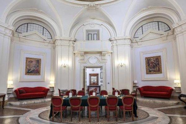 Villa Tuscolana Park Hotel - фото 7