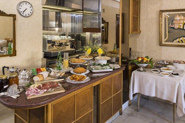 Hotel Cacciani - фото 10