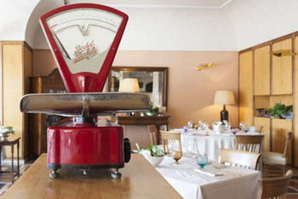 Hotel Cacciani - фото 13