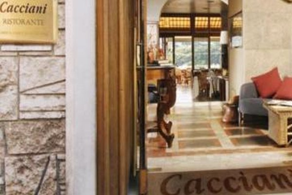 Hotel Cacciani - фото 19