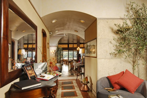Hotel Cacciani - фото 6