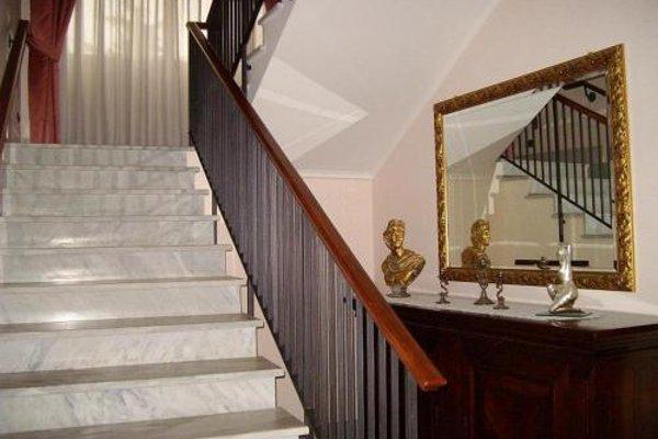 Hotel Antica Colonia - фото 15