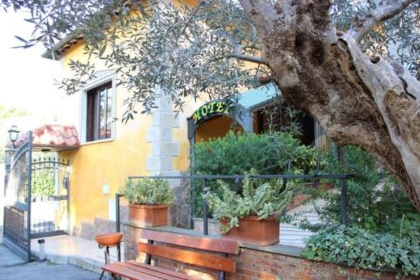 Hotel Antica Colonia - фото 17