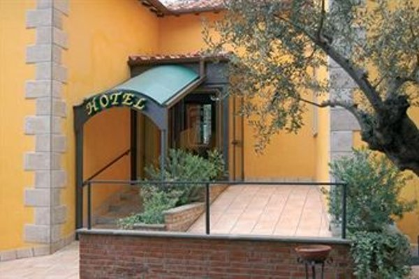Hotel Antica Colonia - фото 22