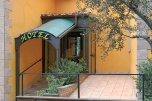 Hotel Antica Colonia - фото 23