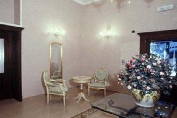 Hotel Antica Colonia - фото 6