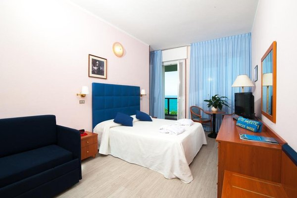 Hotel Majestic - 50