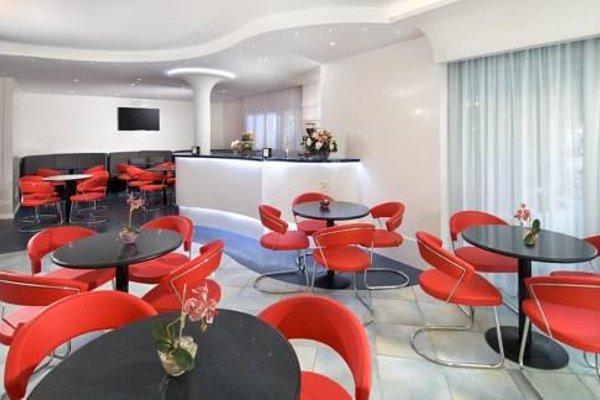 Hotel Majestic - 8