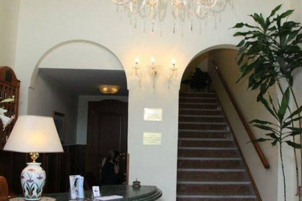 Hotel Bianco - фото 16